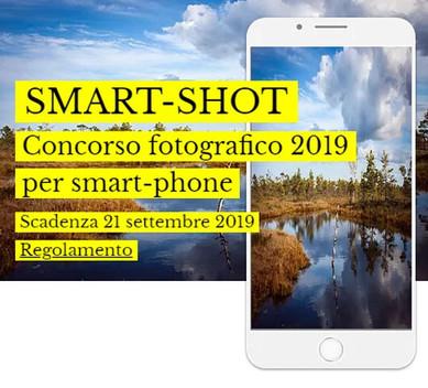 Concorso fotografico SmartShot