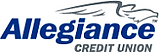 Allegiance Credit Union Full Logo RGB 60