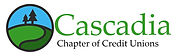 Cascadia Chapter of Credit Unions _ Logo
