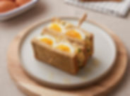 Japanese egg & mayo