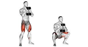 What a load of old Squat!! How you should squat, even if you have back or knee pain.
