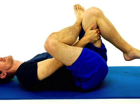 Lower Back Disc Bulges - The 8 Best Exercises