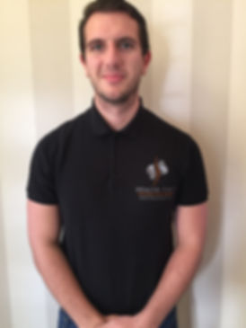 Hery Fensome Health First Osteopathy