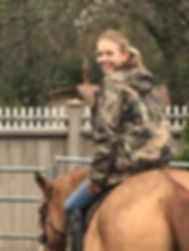 All Seasons Horse Riding, horse camp, horseback riding lessons