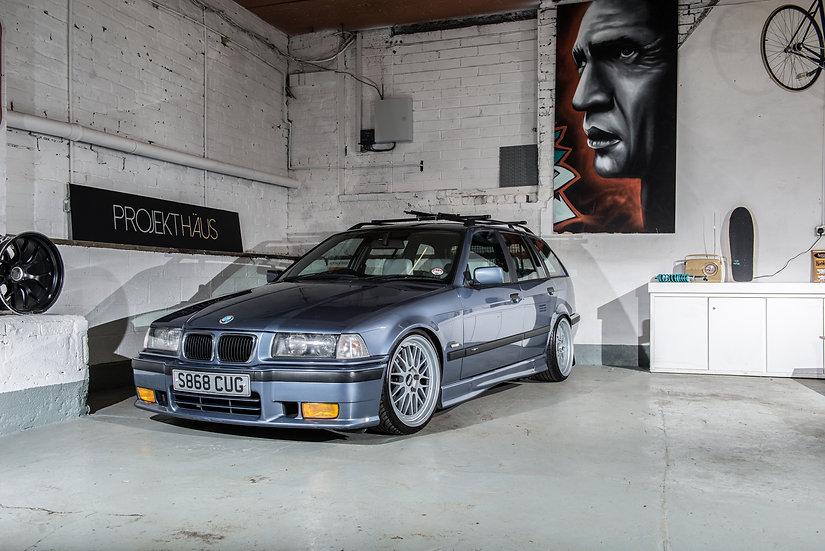 98 E36 Touring