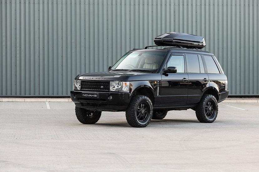 04 Range Rover Vogue