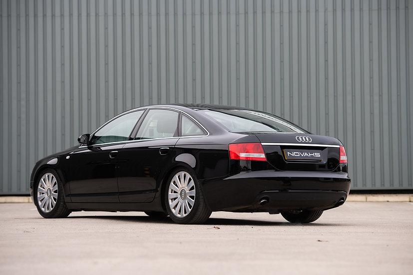 08 Audi A6
