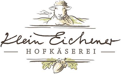 Logo Klein-Eichener Hofkäserei