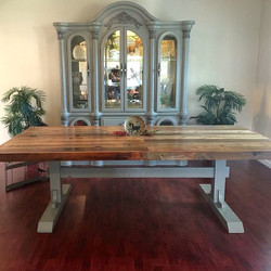 Dining Table   Rustic Roots