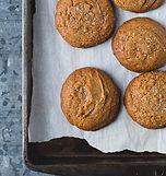 Flourless Almond Butter Cookies Recipe | Big Tree Organic Farms