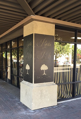 Rustic Roots in Downtown Turlock