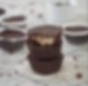 Dark Chocolate Almond Butter Cups Recipe | Big Tree Organic Farms