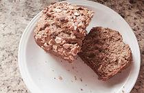 Almond Butter Banana Bread Recipe | Big Tree Organic Farms