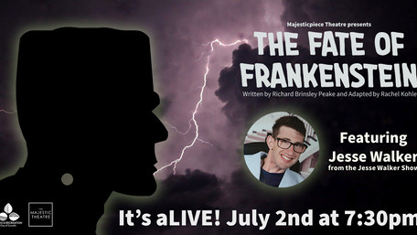 It's aLive (again): The return of The Fate of Frankenstein