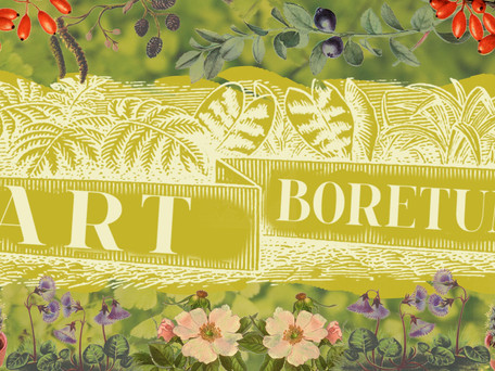 Open Call to Artists: Artboretum – a botanical themed art show