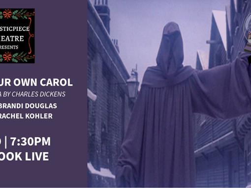CAST LIST ANNOUNCEMENT! Choose Your Own Carol