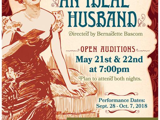 An Ideal Husband Cast List
