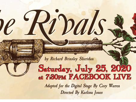 The Rivals Cast List Announcement!