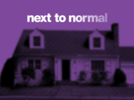 Next to Normal Replaces Hands on a Hardbody for Fall 2019 Musical