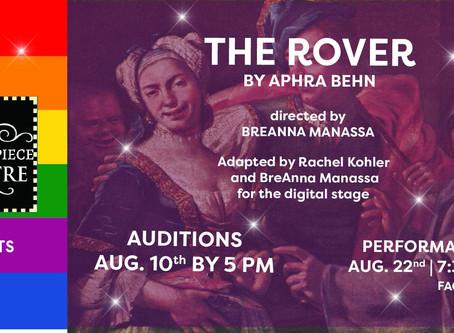 The Rover Cast List Announcement!