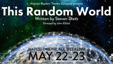 Meet the Cast: This Random World