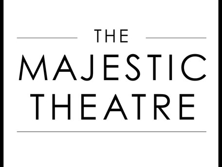 Volunteer at The Majestic with Volgistics!