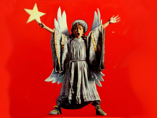 The Best Christmas Pageant Ever Auditions