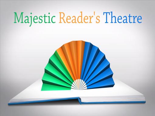 Majestic Reader's Theatre Announces 2016-2017 Season!