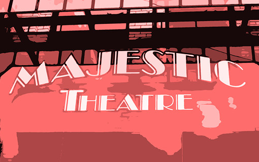 Call for Volunteers: The Haunting of the Majestic Theatre