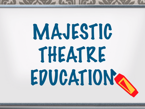 Majestic Education May – June 2019 Newsletter