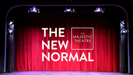 The New Normal: Majestic Readers' Theatre Company Proposal Process