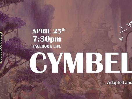 Majesticpiece Theatre: Cymbeline Cast List!