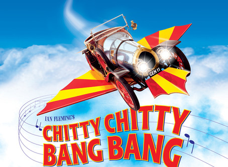 The Chitty Chitty Bang Bang Cast List Is Here!