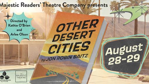 Family Matters: Other Desert Cities