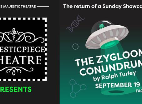 CAST LIST ANNOUNCEMENT! The Zygloom Conundrum!