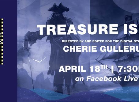 Majesticpiece Theatre: Treasure Island Cast List!