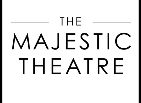 We Need Your Help with the Majestic Redecoration Project!