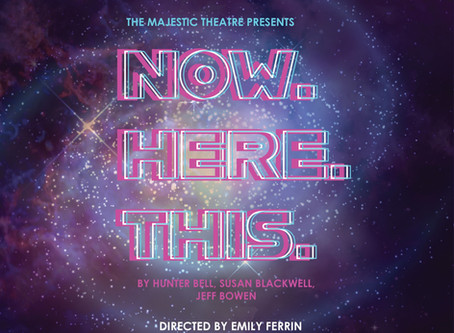 Now. Here. This. Cast List Announcement!