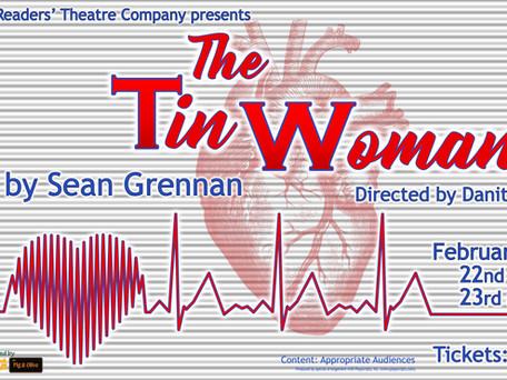 Tin Woman: Optimism Through Tragedy