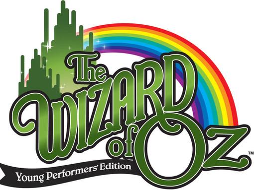 Wizard of Oz Cast List