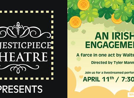 Majesticpiece Theatre: An Irish Engagement Cast List!