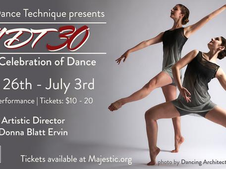 MDT 30 Spring Celebration of Dance