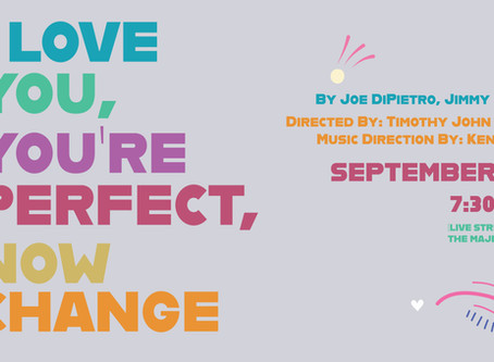 I Love You, You're Perfect, Now Change Cast List Announcement!