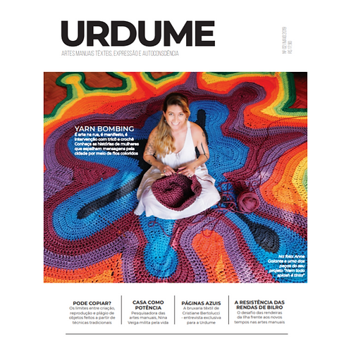 Revista Urdume #02
