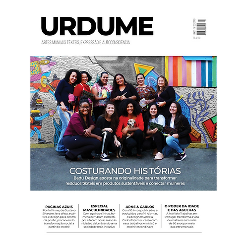 Revista Urdume #03