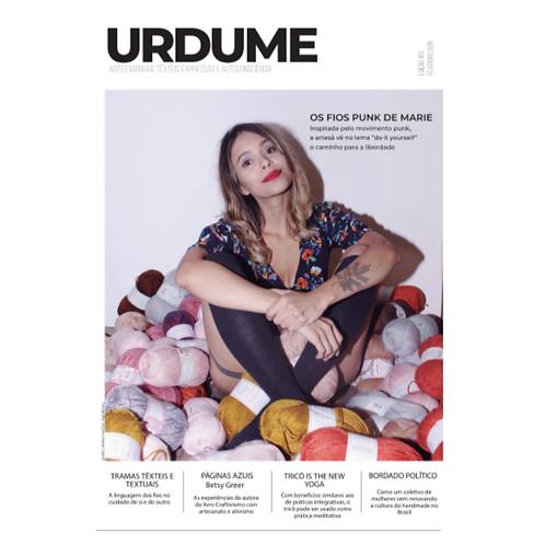Revista Urdume digital #01