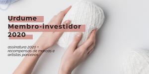 Campanha Membro-investidor 2020