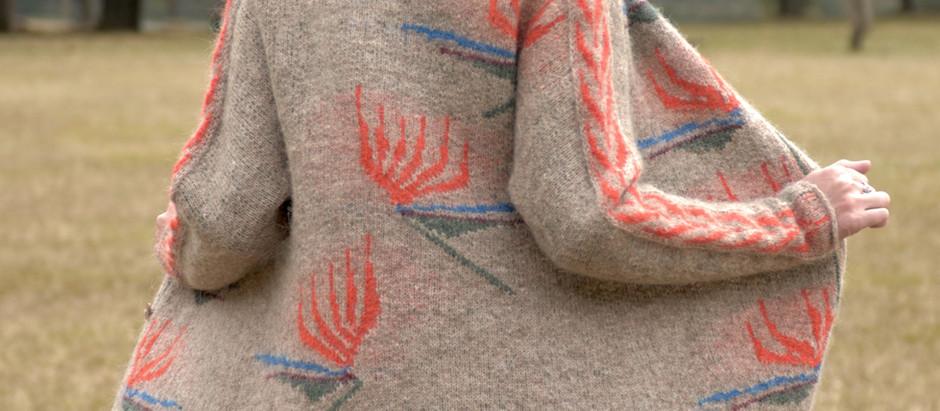 O tricoteiro brasileiro