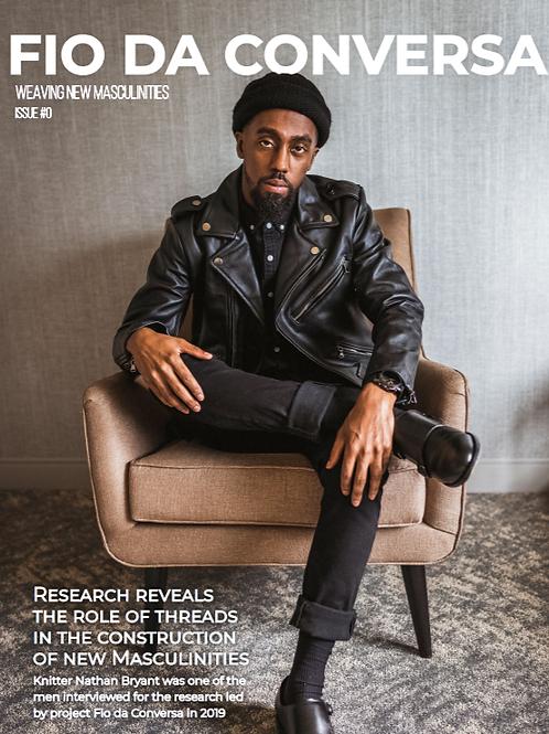 Fio da Conversa Magazine - Issue 0 - (Digital/english)