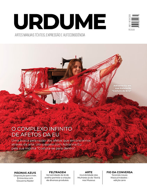 Revista Urdume Digital #04